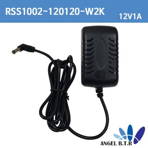[R.S]RSS1002-120120-W2K 12V 1A /12V1A / 5.5x2.1mm/ CCTV/LED 아답터